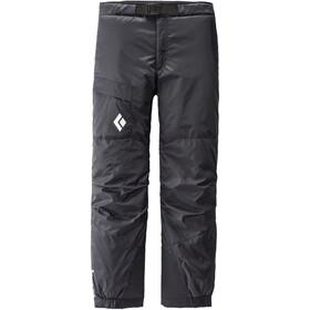 Black Diamond M's Stance Belay Pants Black